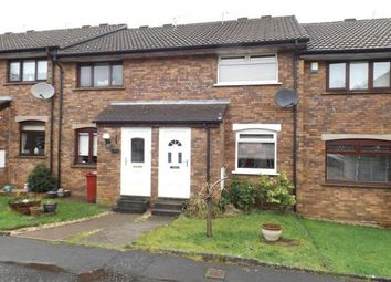 Thumbnail 2 bedroom terraced house to rent in East Kilbride, Glasgow