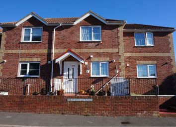 Thumbnail 2 bed terraced house for sale in Heathfield Road, Freshwater