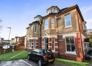 Thumbnail 2 bedroom flat to rent in Court Road, Southampton