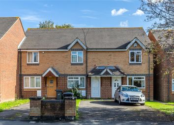 Thumbnail 2 bed semi-detached house for sale in Cropthorne Road, Horfield, Bristol