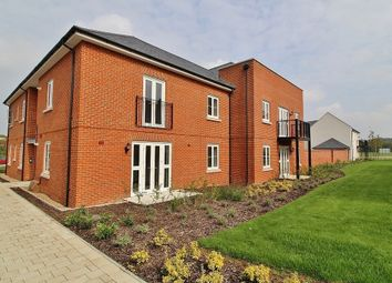 Thumbnail 1 bed flat to rent in Berewood, Waterlooville