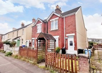 Thumbnail 4 bed semi-detached house for sale in Hamworthy, Poole, Dorset