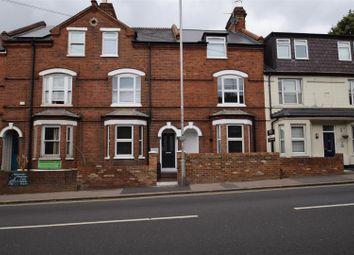 Thumbnail 1 bedroom flat to rent in Prospect Street, Caversham, Reading