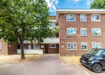 Thumbnail 2 bedroom flat for sale in Garratt Lane, London