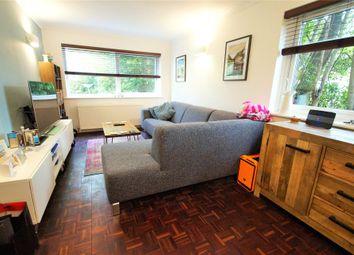 Gothic Court, 83 Yorktown Road, Sandhurst, Berkshire GU47. 2 bed flat