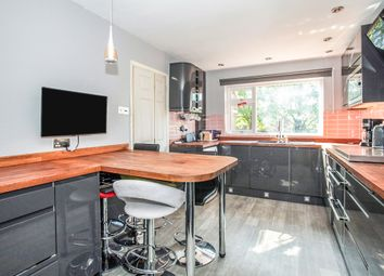Thumbnail 3 bedroom terraced house for sale in Spoondell, Dunstable