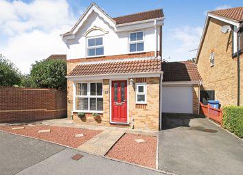 3 bed detached house for sale in Tarn Close, Farnborough GU14