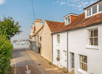 2 bed terraced house for sale in Shore Road, Warsash, Southampton SO31