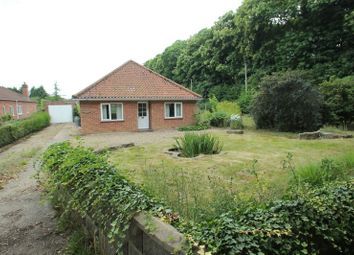 Thumbnail 2 bedroom detached bungalow for sale in Shortthorn Road, Stratton Strawless, Norwich