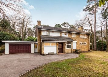 Thumbnail 3 bed detached house to rent in Stonehill Gate, Hancocks Mount, Ascot