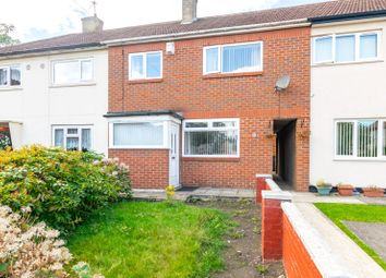 3 bed terraced house for sale in Eastwood Garth, Leeds, West Yorkshire LS14