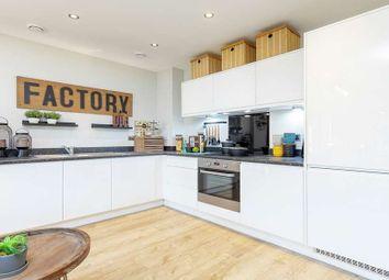 "Thumbnail 2 bed flat for sale in ""Plot 38"" at White Hart Lane, London"