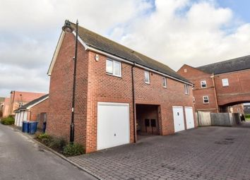 Thumbnail 2 bed detached house to rent in Chipchase Mews, Gosforth, Newcastle Upon Tyne