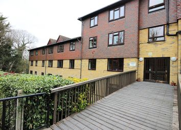 Thumbnail 1 bed flat for sale in Forest Close, Chislehurst