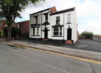 Thumbnail Restaurant/cafe to let in Church Street, Farnworth, Bolton