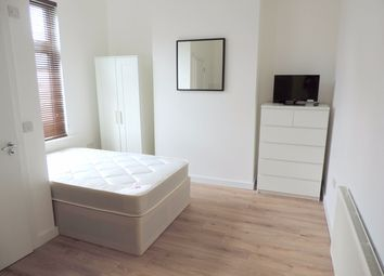 Thumbnail Room to rent in Burrage Road, Woolwich