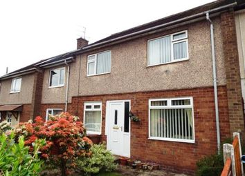 Thumbnail 3 bedroom terraced house for sale in Heather Way, Marple, Stockport, Greater Manchester