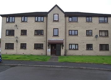 Thumbnail 1 bedroom flat for sale in Shaw House, Moorfield Chase, Farnworth