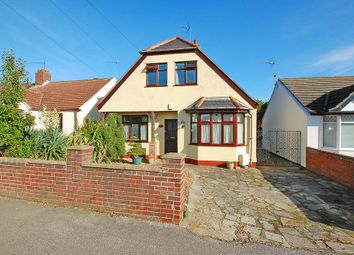 Thumbnail 5 bedroom detached house for sale in Homefield Avenue, Lowestoft
