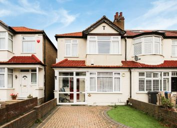Thumbnail 3 bed end terrace house for sale in Ladywood Road, Surbiton, Surrey