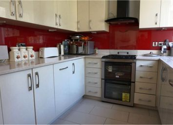 Thumbnail 3 bed semi-detached house to rent in West Court, Wembley