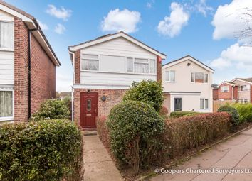 Thumbnail 3 bedroom detached house for sale in Chard Road, Ernsford Grange, Coventry