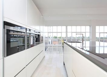 Thumbnail 2 bed flat to rent in Lamb Brewery Studios, Chiswick