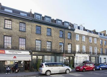 Thumbnail 3 bed flat for sale in Murray Street, London
