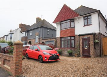 3 bed detached house for sale in Holliers Hill, Bexhill-On-Sea TN40