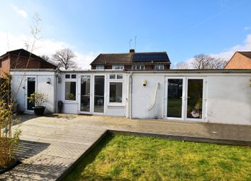 Thumbnail 1 bed detached house to rent in Owlsmoor Road, Owlsmoor, Sandhurst, Berkshire
