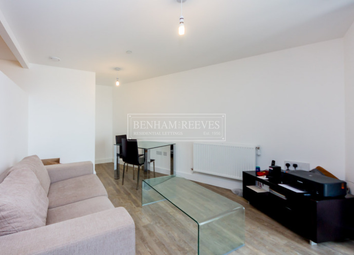 Thumbnail 1 bed flat to rent in Cornmill Lane, Lewisham