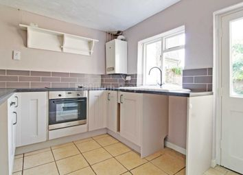 Thumbnail 1 bed terraced house to rent in New Barns Road, Ely