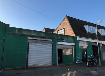 Thumbnail Light industrial for sale in Bickford Road, Witton, Birmingham
