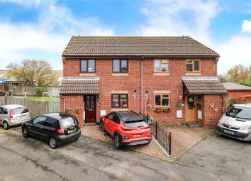 Thumbnail 3 bed semi-detached house for sale in Bramley Road, Polegate, East Sussex