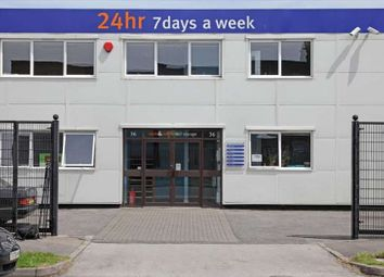 Thumbnail Serviced office to let in 36 Central Avenue, West Molesey