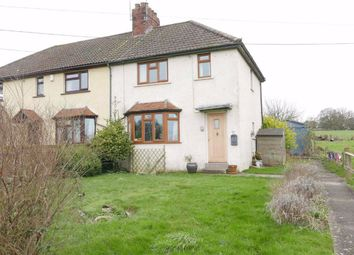 Thumbnail 2 bed semi-detached house for sale in Riddle Street, Purton, Berkeley