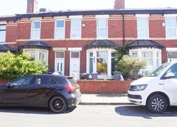 Thumbnail 2 bedroom terraced house for sale in Butler Street, Blackpool