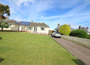 Thumbnail Semi-detached bungalow for sale in Steynton Road, Milford Haven, Pembrokeshire.