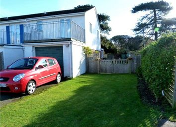 Thumbnail 3 bed end terrace house for sale in Coastguard Way, Christchurch, Dorset