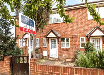 Thumbnail 2 bed terraced house for sale in Station Approach, South Ruislip, Ruislip, Middlesex