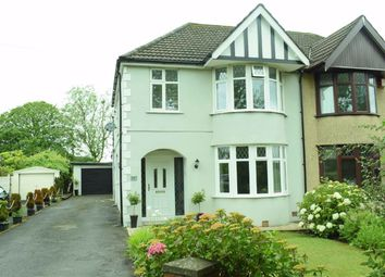 Thumbnail 3 bed semi-detached house for sale in Cockett Road, Cockett, Swansea