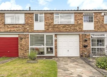 3 bed terraced house for sale in Hilda Vale Road, Locksbottom, Kent BR6