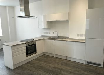 Thumbnail 2 bedroom flat to rent in Varity House, Vicarage Farm Road, Peterborough, Cambridgeshire