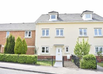Thumbnail 3 bed town house for sale in Six Mills Avenue, Gorseinon, Swansea