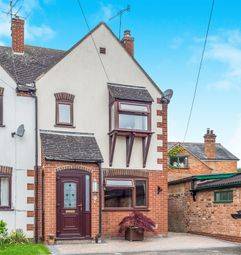 Thumbnail 3 bed end terrace house for sale in Rosecraddoc, Mill Lane, Kineton