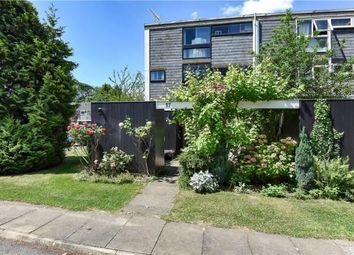 Thumbnail 3 bed maisonette for sale in Edinburgh Gardens, Windsor, Berkshire