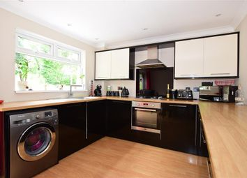 3 bed terraced house for sale in Brookside Crescent, Wroxall, Isle Of Wight PO38