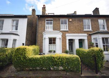 Thumbnail 3 bed semi-detached house for sale in Heathfield North, Twickenham