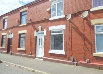 Thumbnail 2 bed terraced house for sale in Hazel Street, Audenshaw, Manchester
