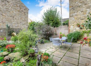 Thumbnail 3 bed property for sale in Highstones Gardens Hope Street, Glossop